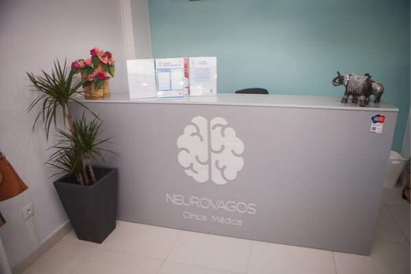 Neurovagos Saúde Bem estar Neurologia Neurofisiologia Pediatria